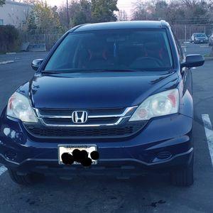 2011 Honda Crv LX for Sale in Sacramento, CA