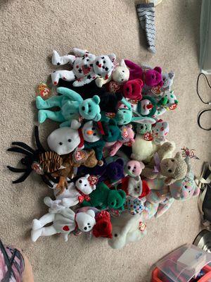 Beanie Babies for Sale in Nashville, TN