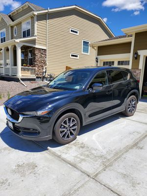 2018 Mazda CX-5 for Sale in Thornton, CO
