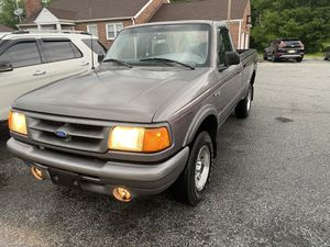 1996 ford ranger stick shift 4x4 for Sale in Penns Grove, NJ