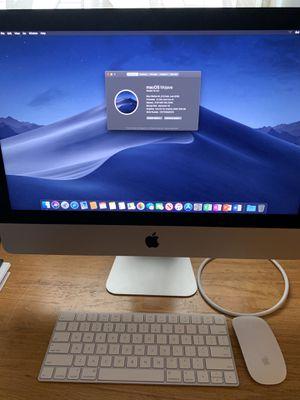 "iMac 21.5"" 4K i5/8/1tb HD for Sale in Syracuse, NY"