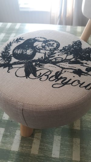 Decor stool for Sale in Strawberry Plains, TN