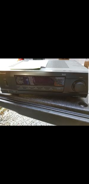 WHOLE STEREO SYSTEM for Sale in Greensburg, PA