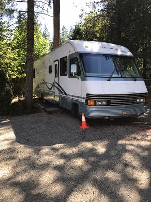 Motorhome 1995 Dutch star by newmar. 34ft chev 454 25,000 miles. for Sale in Port Orchard, WA