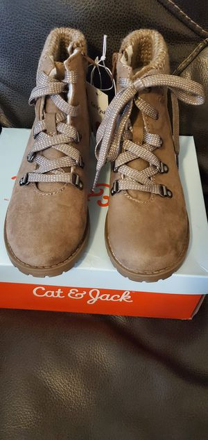 Cat and Jack boots for Sale in Bell Gardens, CA