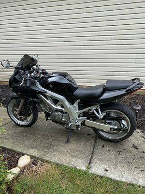 2003 Suzuki sv650s for Sale in Grayson, GA