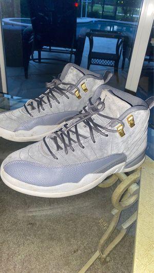 Jordan Retro 12's for Sale in Punta Gorda, FL