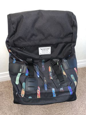 *BRAND NEW* BURTON backpack for Sale in Fontana, CA