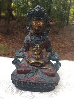 Chinese Or Asian Buddha for Sale in Bauxite, AR