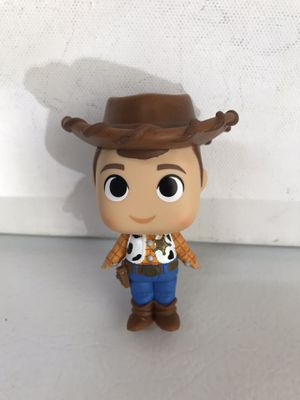 Disney Treasures - Festival Of Friends - Subscription Mistery mini figures Funko pop Woody toy story for Sale in Kirkland, WA