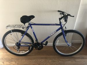 "26"" Trek Mountain Bike: NEEDS WORK for Sale in Benicia, CA"