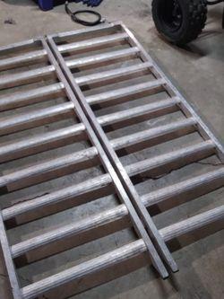 Atv. Aluminum ramps for Sale in Auburn,  WA