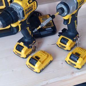 Dewalt Drill Combo 12 Volt for Sale in New Castle, DE