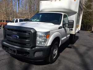 2012 Ford F-250 Super Duty for Sale in FX STATION, VA