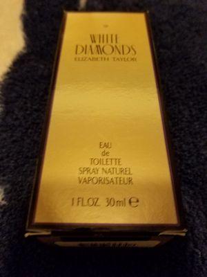 White Diamonds by Elizaeth Taylor for Sale in Konawa, OK