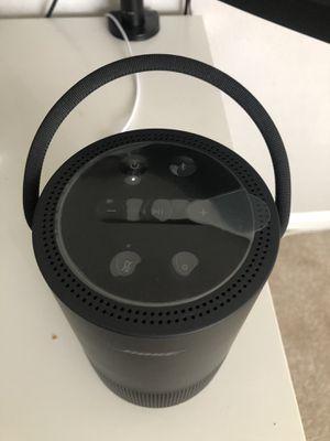 Bose Portable Smart Speaker - Open Box for Sale in Herndon, VA