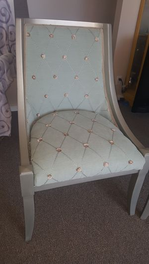 gorgeous sienna chairs for Sale in Renton, WA