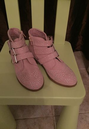 Girls shoes size 1 for Sale in Revere, MA