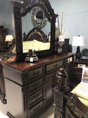 JACKSONVILLE BEDROOM SETS for Sale in Dallas, TX