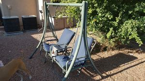 Porch swing for Sale in Apache Junction, AZ