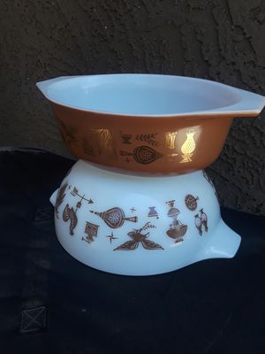 PYREX Early American for Sale in Laveen Village, AZ
