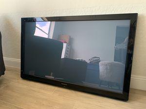Panasonic plasma 50 inch TV for Sale in Boca Raton, FL
