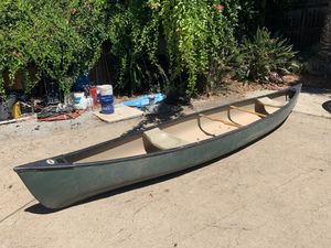 Old Town Canoe for Sale in San Jose, CA