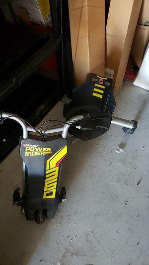 Power rider bike for Sale in Harrisburg, PA