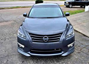 🚙 NISSAN ALTIMA _2O13 Ⓜ for Sale in Snowshoe, WV