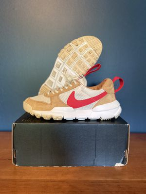 Nike x Tom Sachs Mars Yard Shoes Size 5.5/ Women's Size 7 for Sale in NJ, US