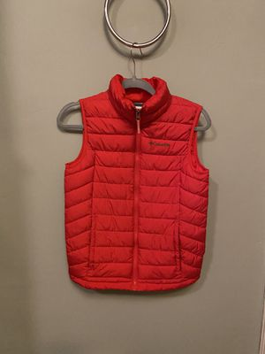 Columbia Puffy Vest for Sale in Chicago, IL