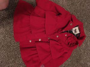 Toddler coat 18 mos for Sale in Sanger, CA