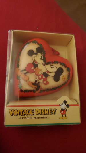 Vintage Disney Collection for Sale in Canal Winchester, OH