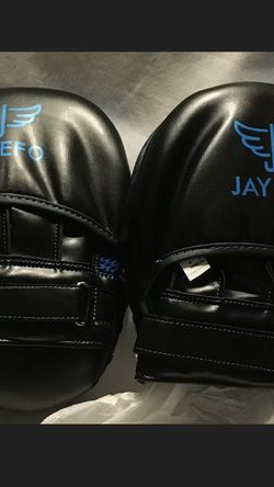 JAYEFO Glorious Punch Mitts Speed Focus Bags Mitts for Sale in Baton Rouge,  LA