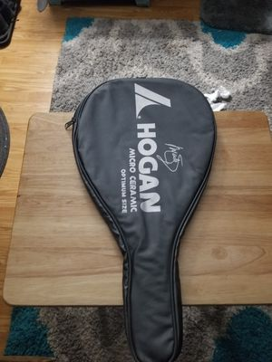 Hogan Tennis Racket for Sale in Bernalillo, NM