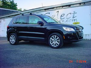 2010 Volkswagen Tiguan for Sale in Waterloo, NY