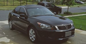Excellent Condition! Brand New Tires! New Brakes! Honda Accord 2008 EX-L for Sale in Salem, OR