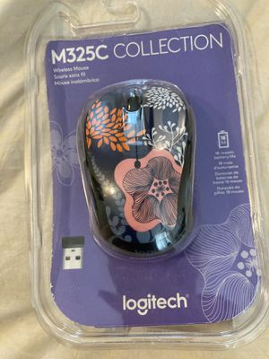 Logitech Wireless Mouse for Sale in Stanton, CA