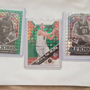 Mosaic Basketball Reactive Lot #1 for Sale in DeFuniak Springs, FL