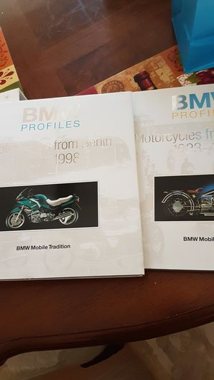 BMW profiles for Sale in Kent, WA