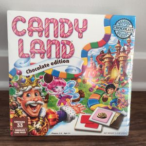 Candy land Board Game for Sale in Laurel, MD