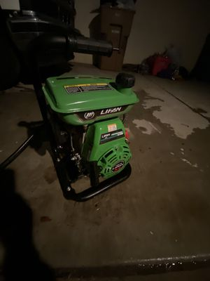 Pressure washer for Sale in Bakersfield, CA