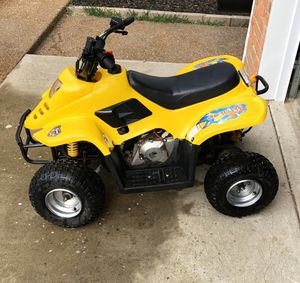 70 cc 4 Wheeler for Sale in Watertown, TN