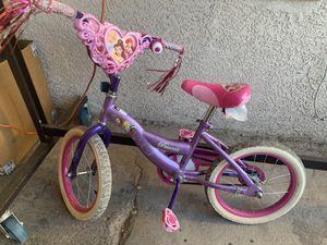 """16"""" girl bike. for Sale in North Las Vegas, NV"""