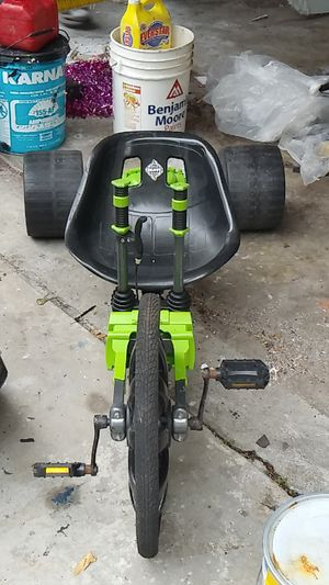 3 wheel bike for Sale in Miami, FL