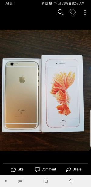 iPhone 6s for Sale in Morton, MS