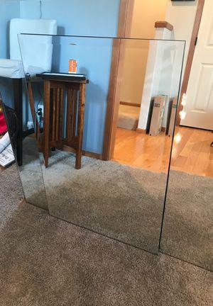 Bathroom wall mirror for Sale in Renton, WA