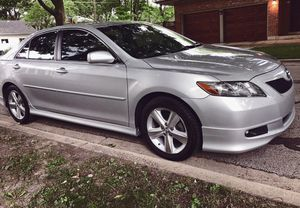 2007 Toyota Camry SE for Sale in Laredo, TX