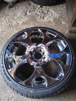 Verde 17 inch 4lug universal for Sale in West York, PA