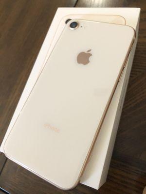 iPhone 8 64gb Unlocked for Sale in Mesa, AZ
